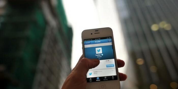 Twitter'a emoji'yle arama özelliği eklendi