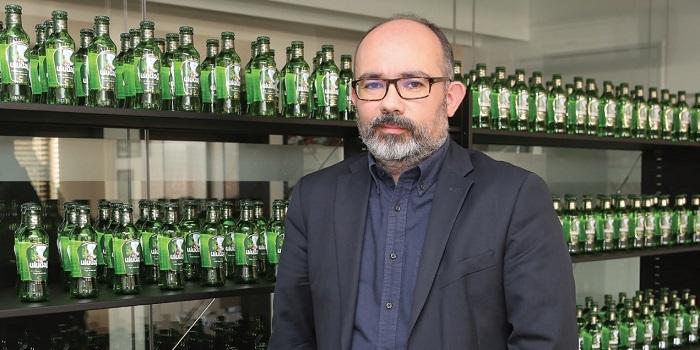 Türkiye'nin gazlı içeceği gazozdur. Aksi çılgınlıktır!