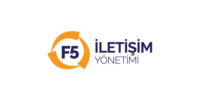 F5 İletişim Yönetimi'ne Üç Yeni Global Marka