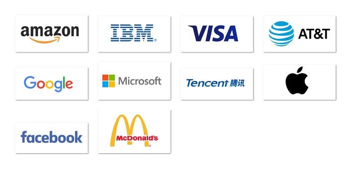 Dünyanın en değerli markaları açıklandı …