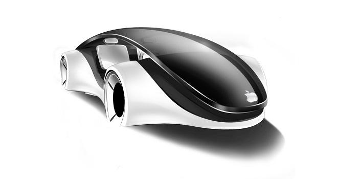 Apple otomobil projesini resmen açıkladı