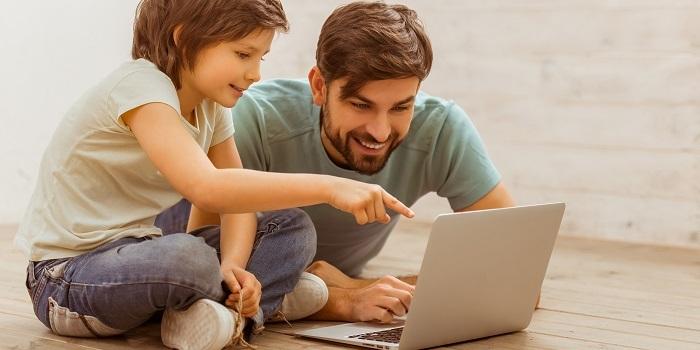 Babalar Günü kampanyalarına dizüstü bilgisayarlar damga vurdu