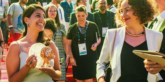 Cannes'da kadın yönetmen sayısı az