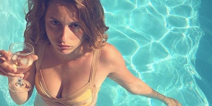 """""""Louise Delage"""" Cannes'da liderliği sürdürüyor"""