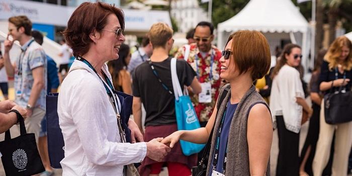 Cannes'da network'ünüzü genişletmenin 10 yolu