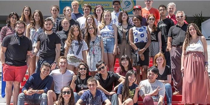 Roger Hatchuel Academy genç reklamcıları eğitiyor