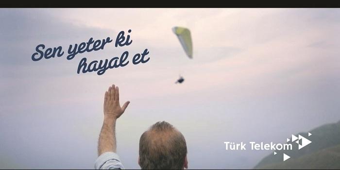 Türk Telekom'dan Babalar Günü'ne duygusal reklam filmi
