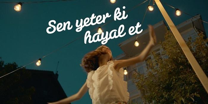 Türk Telekom'dan Ramazan Bayramı reklamı