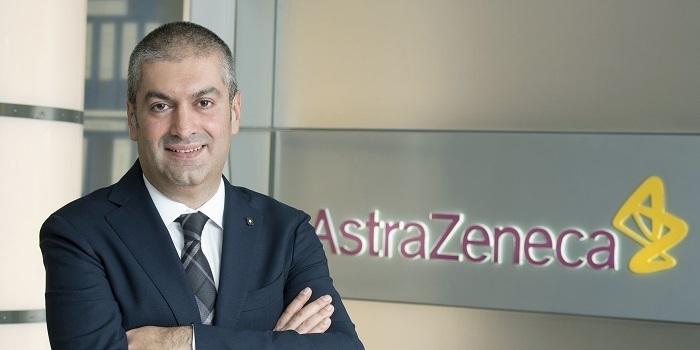 AstraZeneca Türkiye'ye yeni Ülke Başkanı
