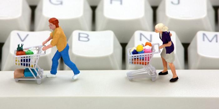 E-Ticarette hedef günlük 1 milyon alışveriş