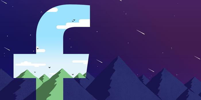 """Facebook """"şehir"""" kuruyor"""