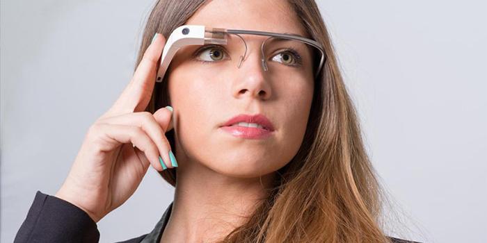 Google Glass piyasaya yeniden sürülüyor