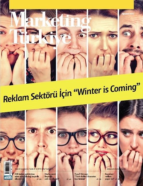 "Sektör için ""Winter is Coming"""