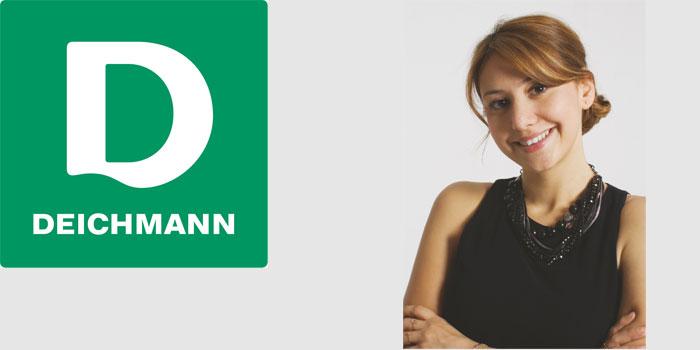 Deichmann Türkiye'nin yeni pazarlama direktörü belli oldu