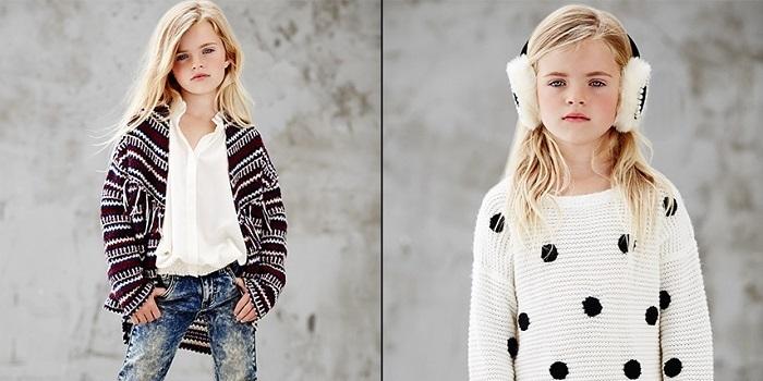 Çocuk modasının en iyileri…