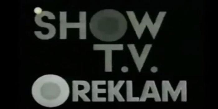 Televizyonların efsane reklam jenerikleri