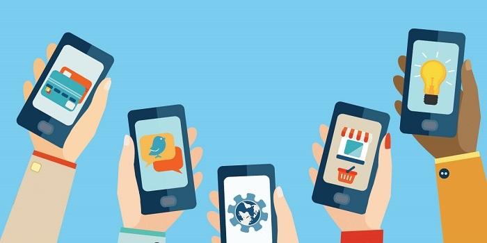 Küresel mobil reklam yatırımları 2016'da 63 milyar euro'ya ulaştı