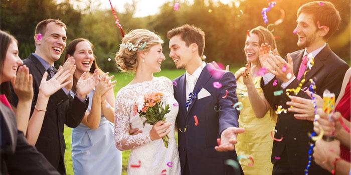 Türkler düğüne doymuyor: Yılda 40 milyar TL harcıyoruz