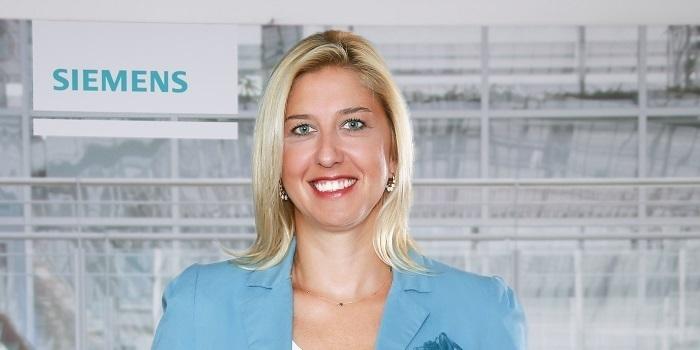Siemens üst yönetiminde atama