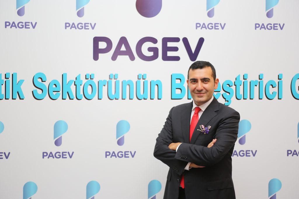 PAGEV Yönetim Kurulu Başkanı Yavuz Eroğlu