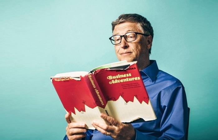 Dahi girişimcilerin tavsiye ettiği 9 kitap