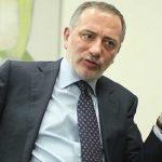 HaberTürk Gazetesi Yazarı Fatih Altaylı