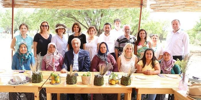 Anadolu Efes bir coğrafyanın kaderini değiştiriyor...