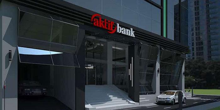 Aktif Bank'a The Banker'dan en iyi uyum projesi ödülü