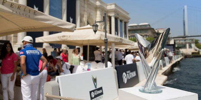 Bosphorus Cup'ın iletişim hizmetleri manifesto'da