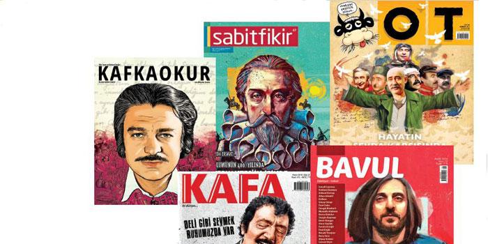 Markalar edebiyat dergilerini neden görmezden geliyor?