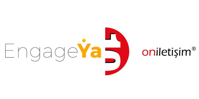 EngageYa Türkiye'nin PR ajansı ON İletişim oldu