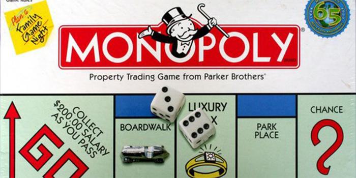 Monopoly nakit parayı terk etti