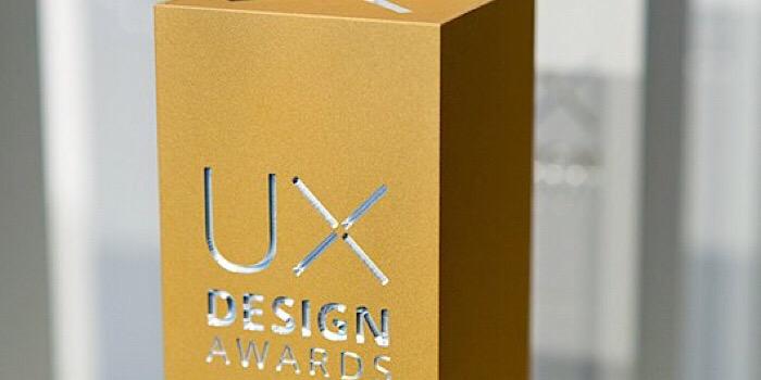 SHERPA, UX Design Awards 2017'de finale kaldı...