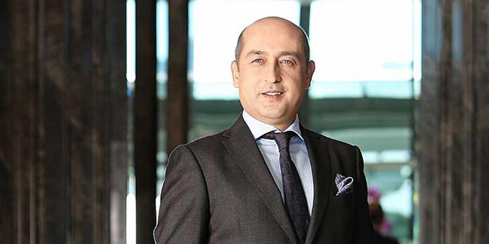 Turkcell Kurumsal İletişim Direktörlüğü'ne Neşet Dereli getirildi
