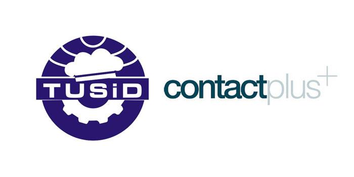 TUSİD'in halkla ilişkiler ajansı Contactplus oldu