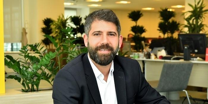 Erdem Aksakal, SAP MENA Pazarlama Direktörü olarak atandı