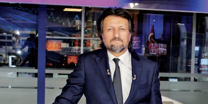 """24 TV Ekonomi Müdürü Sadi Özdemir: """"Medyayı okuyucu terbiye edecek"""""""