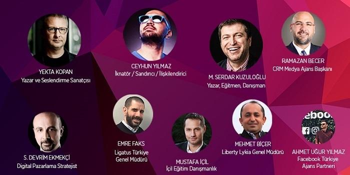 Dijital dünyanın turizm sektörüne yansıması Antalya Dijital Zirvesi'nde masaya yatırılacak…