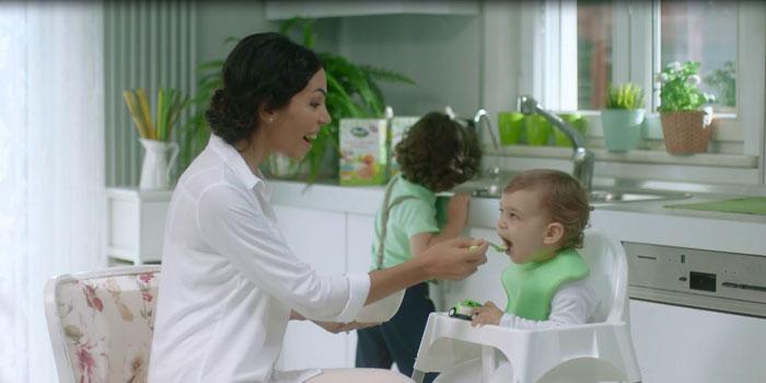 Hero Baby'den yeni reklam filmi