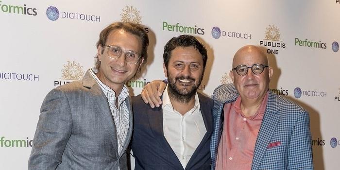 Performans pazarlama sektörünün global oyuncusu Performics şimdi Türkiye pazarında...