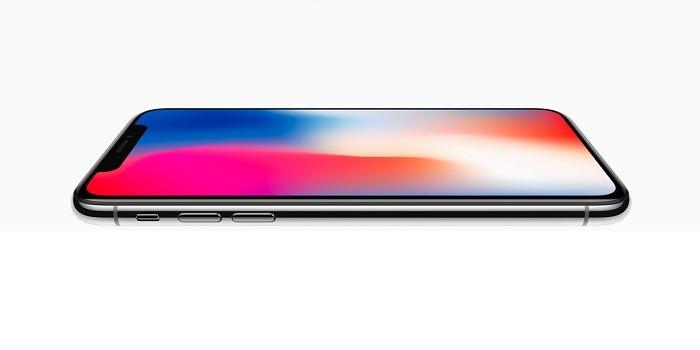 """Apple """"akıllı telefonun geleceği"""" olarak tanımladığı """"iPhone X""""i tanıttı..."""