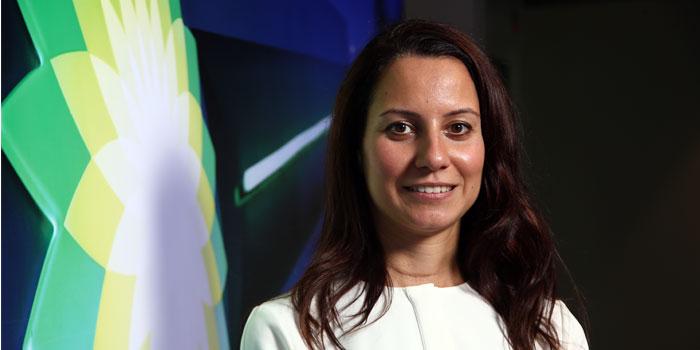 BP Türkiye İletişim Müdürlüğü görevine Eda Gökay atandı