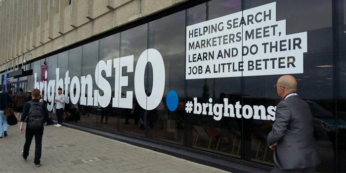 İngiltere'nin en büyük SEO marketing konferansı önemli konuşmalara sahne oldu