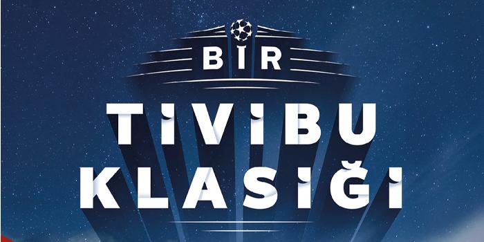 Türkiye, Avrupa futboluna Tivibu ile seyirci kalacak