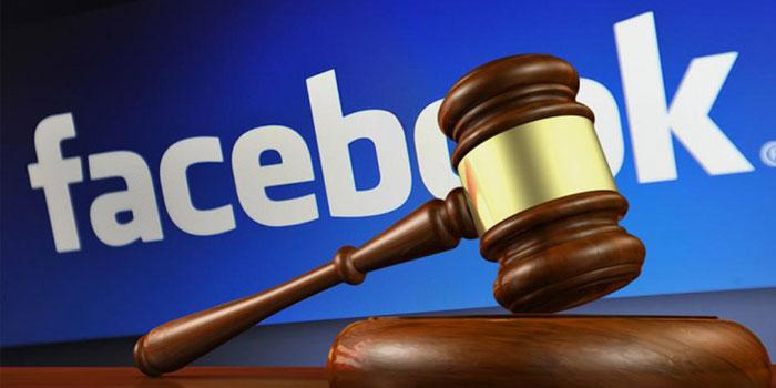 Facebook'a şok ceza