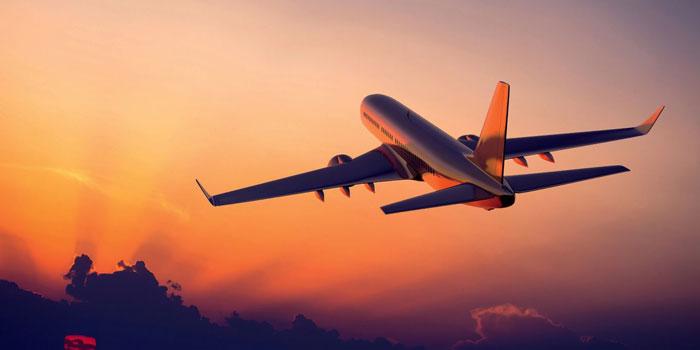 Havayolları rekora koşuyor