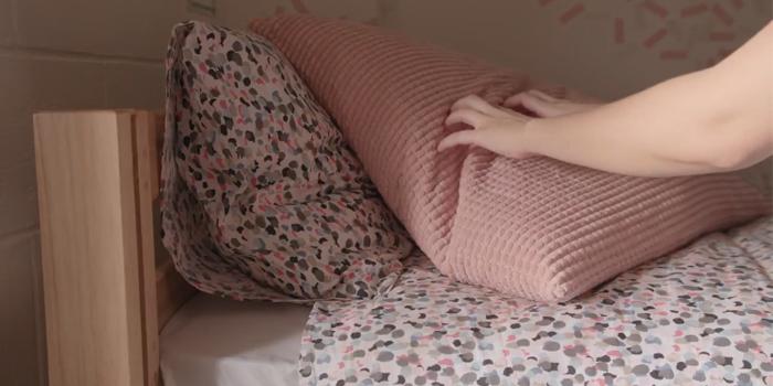 IKEA okula dönüş kampanyasını 25 dakikalık ASMR filmiyle yaptı
