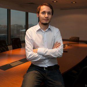 Konuk yazarımız İlyas Teker Uluslararası SEO Danışmanı olarak Fortune 500 şirketlerine SEO danışmanlığı vermektedir.