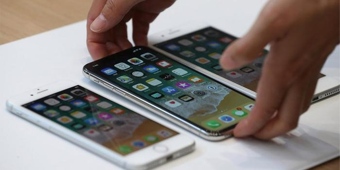 iPhone 8 Apple'ın elinde mi patladı?