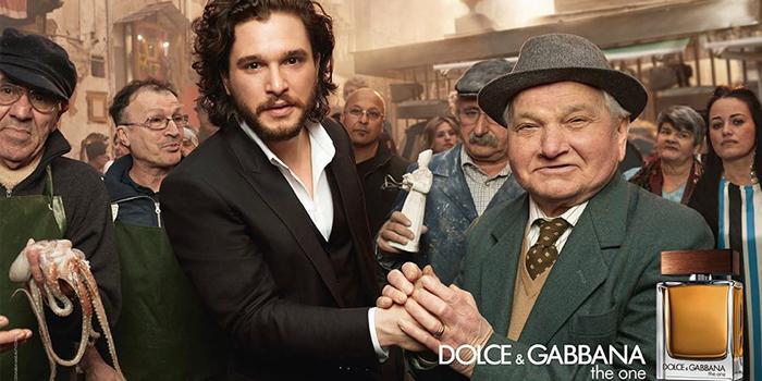 Jon Snow ile Daenerys Targaryen reklam filminde buluştu